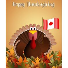7 Things You Should Know About Canadian Thanksgiving | FWx