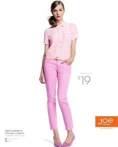 Joe Fresh NYC flagship store | #fashion #nyc #travel | http://newyorktours.onboardtours.com