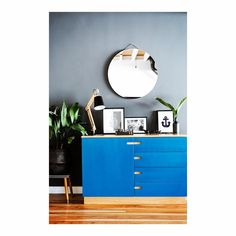 """The Ayris Collection on Instagram: """"New kid on the block - """"MR DUTIES & DISCOS"""" is simple and sleek and adds a stylish compliment to any space. We love ours in ATLANTIC BLUE,…"""" New Kids, Compliments, Space, Stylish, Storage, Simple, Blue, Furniture, Collection"""