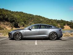 Tesla Model S P85+ - LGMSports.com For more, check out:  www.evannex.com