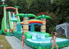 I wish my birthday was during the summer... yes I am 24 but I would still want this for my birthday! :)