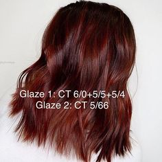 Wella Red Toner Formula Hair Color Formulas In 2020 With Images