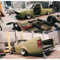 Need a vw caddy
