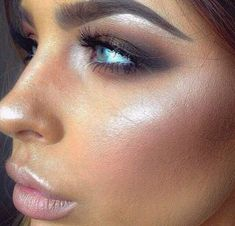 Perfect summer makeup @michaelOXOXO @JonXOXOXO @emmaruthXOXO @emmammerrick  #~MAKEUPMADNESS~