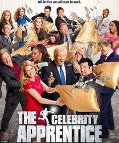 Watch 'The Celebrity Apprentice' Season 7 Extended Trailer Featuring Brandi Glanville And Kenya Moore Here!