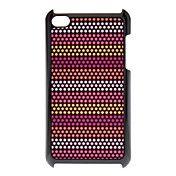 Dots colorida del patrón duro brillante para ... – USD $ 2.99