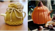 knitted tea cosy patterns on the LoveKnitting blog