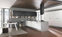 Fantastiche immagini su cucine febal kitchen units kitchens e