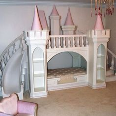 Harpers dream princess bed ....15,000. I think it can be remade for cheaper! Great idea though.
