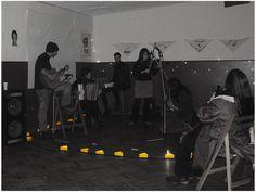 Plenaria Memoria Y Justicia: Postales: Postales de la charla en el marco del Rescate a Ibero Gutiérrez