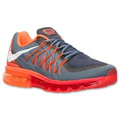 Men s Nike Air Max 2015 Running Shoes 0abdd50237546