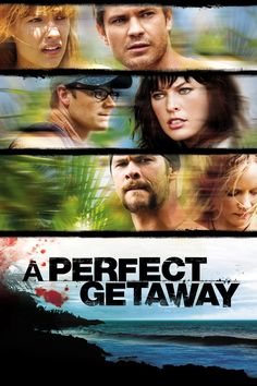 click image to watch A Perfect Getaway (2009)