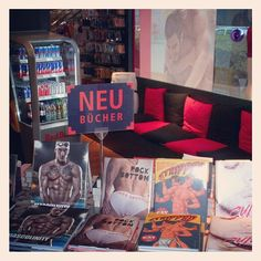 Bruno's am Nollendorfplatz