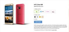 HTC - box