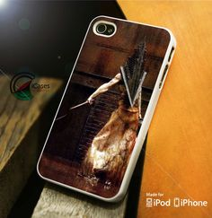Silent Hill Dead iPhone 4 5 5c 6 Plus Case, Samsung Galaxy S3 S4 S5 No – iCasesStore