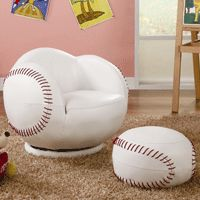 toddler baseball chair from pigstykids.com