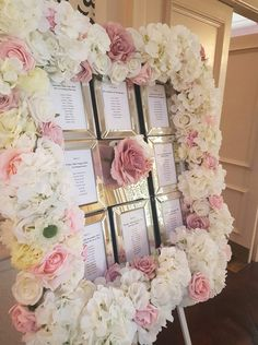 Creative family run wedding & events venue decor stylist, dresser and decor hire based in Central Scotland. Wedding Seating Board, Seating Arrangement Wedding, Wedding Table, Inglewood House, Seating Chart Wedding Template, Seating Cards, Table Plans, Event Venues, Floral Wedding