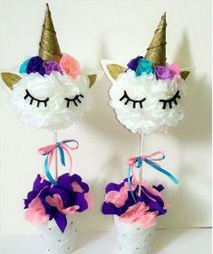 mias next birthday party Unicorn Birthday Parties, First Birthday Parties, Birthday Party Themes, Girl Birthday, First Birthdays, Birthday Ideas, Party Fiesta, Unicorn Baby Shower, Unicorns