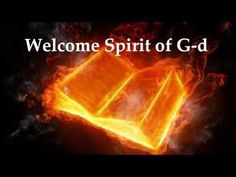 Bo Ruach Elohim (Come Spirit of God) - Lyrics and Translation - YouTube