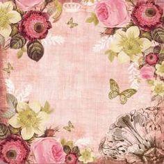 SC-005 - Roses 01 - ..:: Arte Fácil ::..