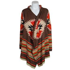 Tasha Polizzi Catalina Saltillo Cardigan at Maverick Western Wear