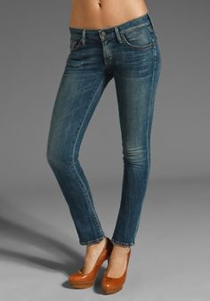 Citizens of Humanity Racer Skinny Jean buy at http://www.amazon.com/dp/B00AY6NR64/?tag=bh67-20