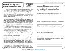 Printables 7th Grade Reading Comprehension Worksheets comprehension reading skills and the ojays on pinterest 4th grade worksheet