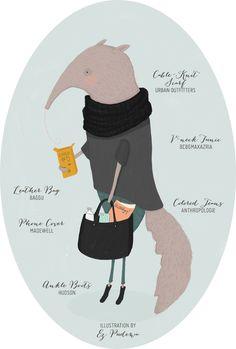 Home - Creature Comforts -