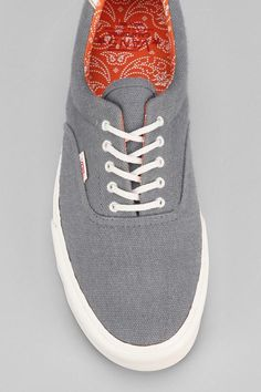 d5535a2132 Vans Era 59 CA Brushed-Wool Sneaker