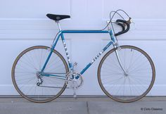"Show your ""Fancy "" Lugged bikes ! - Page 3"