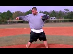 How to throw harder pitching | TIMING and SEPARATION
