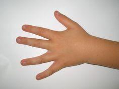 Is jouw kindje linkshandig of rechtshandig?