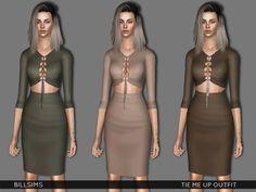 YA/AF  Found in TSR Category 'Sims 3 Female Clothing'