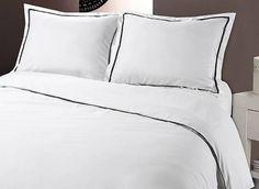 Hotel Bedding - Comfort - Wit