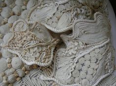 Amany Soliman and StudentWork - Artist Gallery - Fiber Art Now Resource | Contemporary Fiber Arts & Textiles