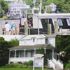 From the #Connecticut River to the Long Island Sound, there are great places to explore on Saturday for #CTOpenHouse. Take a cruise on @ctriverquest (photo cred @ctlifestyles) plus a tour of Monte Cristo Cottage in #NewLondon. Link in our bio.