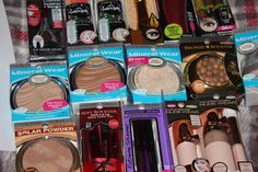 PHYSICIANS FORMULA MIX COSMETICS BOXED PICK  YOUR FAVORITE  BOXED,NEW  #PhysiciansFormula