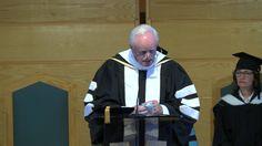 The Berman University Spring 2015 Bacchelaureate Graduation.