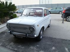 Fiat 850 special - 1968                                                                                                                                                                                 More