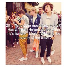 niall horan facts   Tumblr ❤ liked on Polyvore