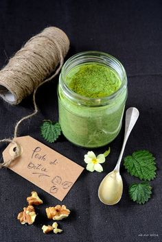 Pesto-of-Nessel