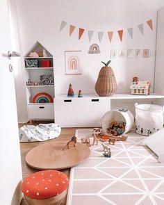 Play&Go Storage Bags Official (Play&Go Storage Bag… Playroom Organization, Playroom Decor, Kids Decor, Home Decor, Playroom Ideas, Nursery Decor, Organizing, Kids Storage, Bag Storage