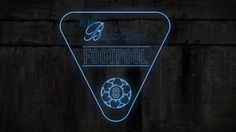 Ballantine´s Footpool by Ballantine´s