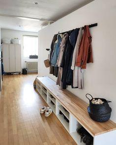 Living Room Decor Cozy, Living Room Grey, Muebles Living, Small Living, Home Furniture, New Homes, House Design, Interior, Modern