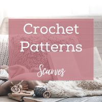 Find some of my favorite free & paid crochet scarf patterns here. Crochet Gloves Pattern, Crochet Poncho Patterns, Crochet Mittens, Booties Crochet, Crochet Slippers, Crochet Scarves, Crochet Hats, Scarf Patterns, Headband Pattern