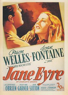 Jane Eyre posters for sale online. Buy Jane Eyre movie posters from Movie Poster Shop. We're your movie poster source for new releases and vintage movie posters. Old Movie Posters, Classic Movie Posters, Cinema Posters, Classic Films, Film Posters, Vintage Posters, 1940s Movies, Old Movies, Vintage Movies
