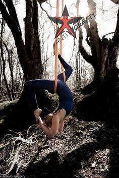 Antigravity Yoga_ London Dance Academy