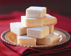 Buckingham Palace Shortbread
