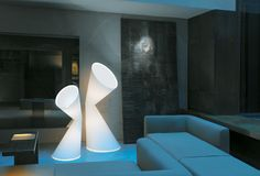 LA LA by Kundalini | Available from Radiant Lighting