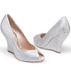d227216f744 Wedding Shoes for The Bride